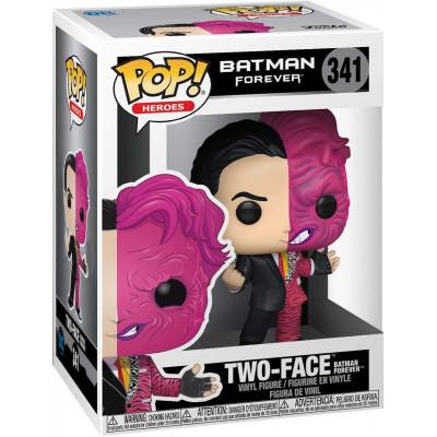 Фигурка Funko Batman Forever - POP! Heroes - Two-Face 47706 (9.5 см)