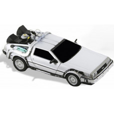 Фигурка Back to the Future - Die-cast - Time Machine (15 см)
