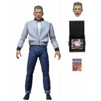Фигурка Back to the Future - Action Figure Ultimate - Biff Tannen (18 см)