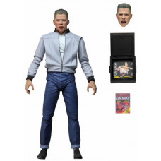 Фигурка Back to the Future - Action Figure Ultimate - Biff Tannen (18 см)