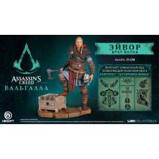 "Фигурка Assassin's Creed: Вальгалла - Эйвор ""Брат Волка"" (25 см)"