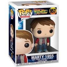 Фигурка Back to the Future - POP! Movies - Marty 1955 (9.5 см)