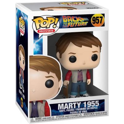 Фигурка Funko Back to the Future - POP! Movies - Marty 1955 46913 (9.5 см)