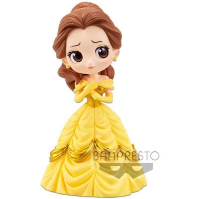 Фигурка Banpresto Beauty and the Beast - Q posket Disney Characters - Belle (Pastel color ver) 85500 (14 см)
