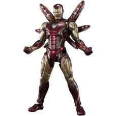 Фигурка Avengers: Endgame - S.H.Figuarts - Iron Man Mark 85 (Final Battle Edition) (15.5 см)