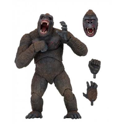 Фигурка NECA King Kong - Action Figure - King Kong (18 см)