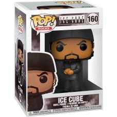 Фигурка Ice Cube - POP! Rocks - Ice Cube (9.5 см)