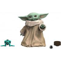 Фигурка Star Wars: The Mandalorian - The Black Series - The Child (3 см)