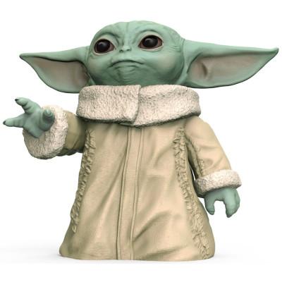 Фигурка Hasbro Star Wars: The Mandalorian - Action Figure - The Child F1116 (16.5 см)