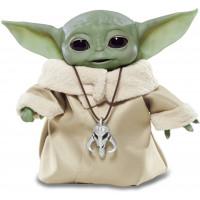 Фигурка Star Wars: The Mandalorian - Action Figure - The Child (Animatronic Edition) (18 см)