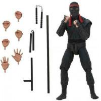Фигурка Teenage Mutant Ninja Turtles (1990) - Action Figure - Foot Soldier (melee weaponry) (18 см)