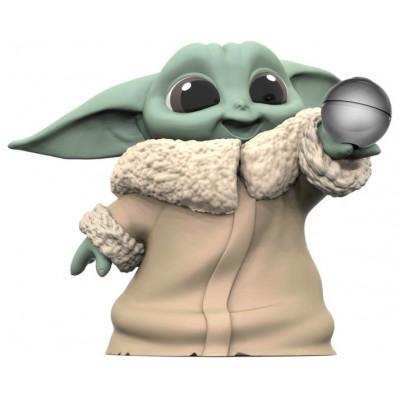 Фигурка Hasbro Star Wars: The Mandalorian - The Bounty Collection - The Child (Ball Toy) (5.5 см)