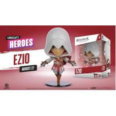 Фигурка Assassin's Creed - Ubisoft Heroes - Chibi Ezio (10 см)