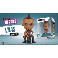 Фигурка Far Cry 3 - Ubisoft Heroes - Chibi Vaas (10 см)