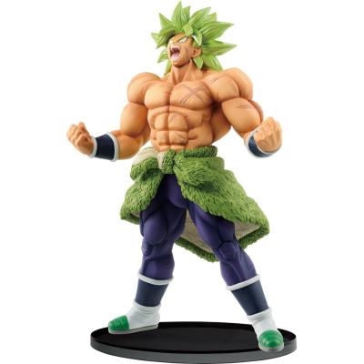 Фигурка Banpresto Dragon Ball Super: Broly - World Figure Colosseum Special - Broly (Full Power) BP39945P (19 см)