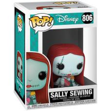 Фигурка Nightmare Before Chrismas - POP! - Sally Sewing (9.5 см)