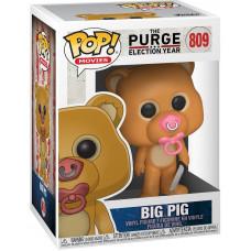 Фигурка The Purge: Election Year - POP! Movies - The Big Pig (9.5 см)