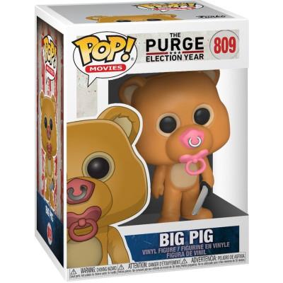 Фигурка Funko The Purge: Election Year - POP! Movies - The Big Pig 43456 (9.5 см)