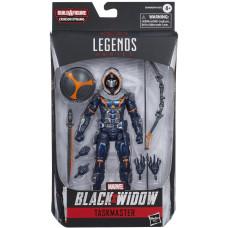 Фигурка Black Widow - Legends Series -Taskmaster (15 см)
