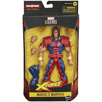 Фигурка Hasbro X-Force - Legends Series - Marvel's Warpath E9305 (15 см)