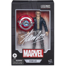 Фигурка Avengers - Legends Series - Stan Lee (15 см)