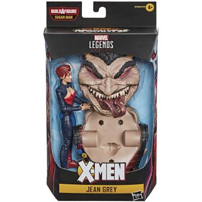Фигурка Hasbro X-Men: Age of Apocalypse - Legends Series - Jean Grey E9168 (15 см)