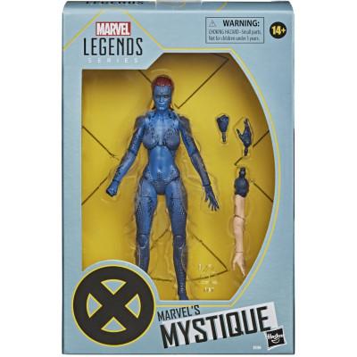 Фигурка Hasbro X-Men - Legends Series - Marvel's Mystique E9284 (15 см)