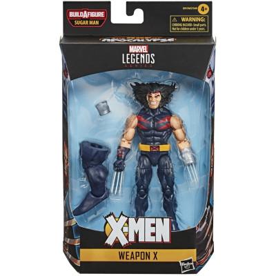 Фигурка Hasbro X-Men: Age of Apocalypse - Legends Series - Weapon X E9170 (15 см)