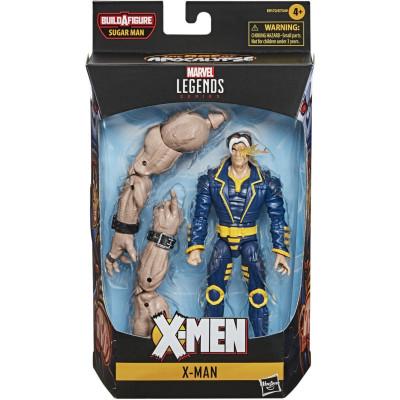 Фигурка Hasbro X-Men: Age of Apocalypse - Legends Series - X-Man E9172 (15 см)