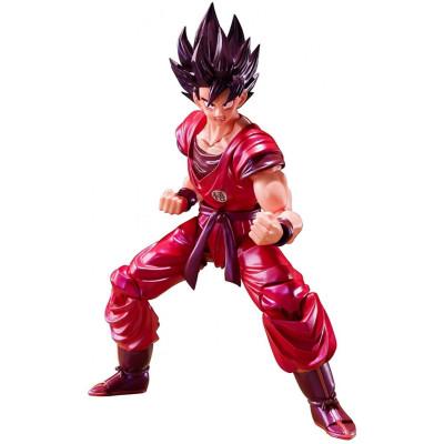 Фигурка Tamashii Nations Dragon Ball Z - S.H.Figuarts - Son Goku (Kaio-ken) 591821 (14 см)