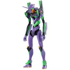 Фигурка Rebuild of Evangelion - The Robot Spirits: Side Eva - Evangelion Test Type-01 (New Theatrical Edition) (17 см)