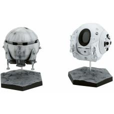 Фигурка 2001: A Space Odyssey - Aries Ib & EVA Pod (4.5 см)