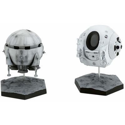 Фигурка BellFine 2001: A Space Odyssey - Aries Ib & EVA Pod (4.5 см)