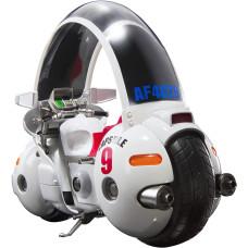 Фигурка Dragon Ball - S.H.Figuarts - Bulma's Capsule No. 9 Bike (18 см)