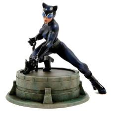 Фигурка DC Comics - Collection by Jim Lee - Catwomen (18 см)