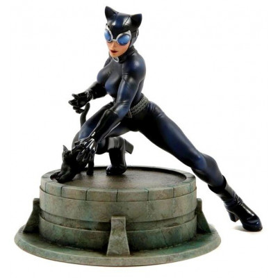 Фигурка Chronicle Collectibles DC Comics - Collection by Jim Lee - Catwomen (18 см)
