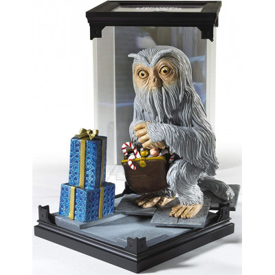 Фигурка Noble Collection Fantastic Beasts and Where to Find Them - Magical Creatures - Demiguise NN5253 (18.5 см)
