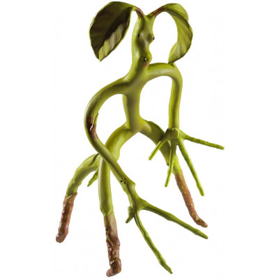 Фигурка Noble Collection Fantastic Beasts and Where to Find Them - Bowtruckle (сгибаемый) NN5006 (18 см)