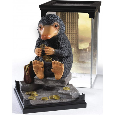 Фигурка Noble Collection Fantastic Beasts and Where to Find Them - Magical Creatures - Niffler NN5248 (18.5 см)