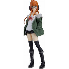 Фигурка Persona 5 The Animation - figma - Futaba Sakura (13.5 см)