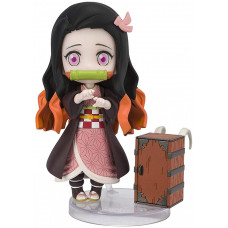 Фигурка Demon Slayer: Kimetsu no Yaiba - Figuarts Mini - Kamado Nezuko (9 см)