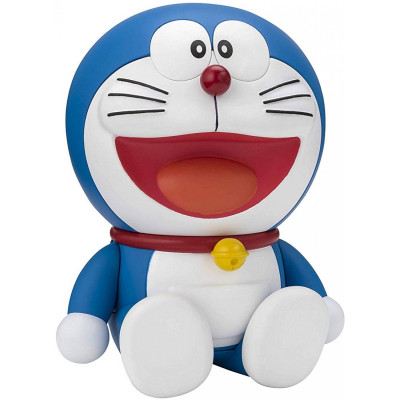 Фигурка Tamashii Nations Doraemon - Figuarts ZERO - Doraemon (Scene Edition Ver.2) 592002 (9.5 см)