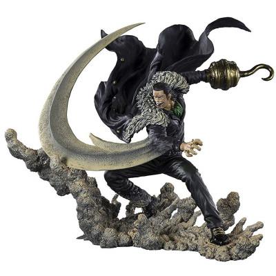 Фигурка Tamashii Nations One Piece - Figuarts ZERO Extra Battle - Sir Crocodile (Paramount War) 591852 (20.3 см)