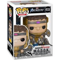 Головотряс Avengers (GamerVerse) - POP! Game - MODOK (9.5 см)
