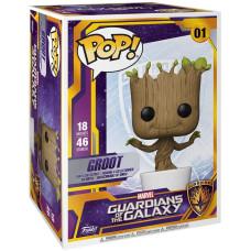 Фигурка Guardians of the Galaxy - POP! - Groot (46 см)
