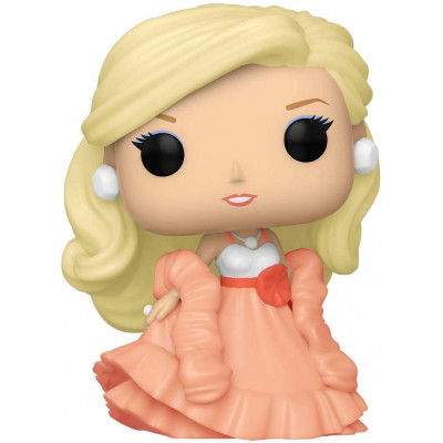 Фигурка Funko Barbie - POP! Retro Toys - Peaches N Cream Barbie 50972 (9.5 см)