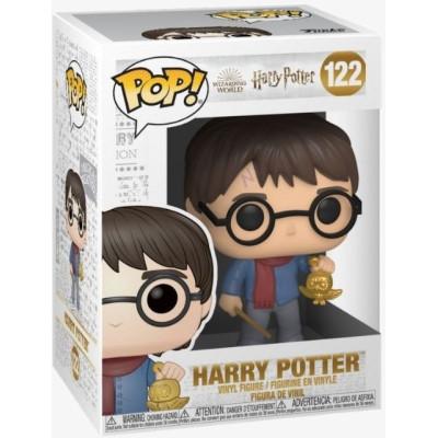 Фигурка Funko Harry Potter - POP! - Harry Potter (Holiday) 51152 (9.5 см)
