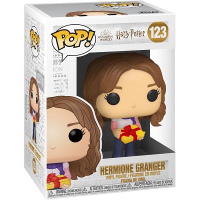 Фигурка Funko Harry Potter - POP! - Hermione Granger (Holiday) 51153 (9.5 см)