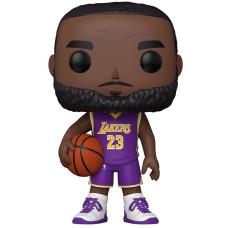 Фигурка NBA: Lakers - POP! Basketball - Lebron James (25.5 см)