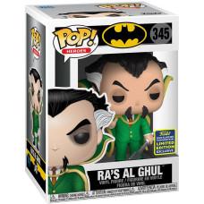Фигурка Batman - POP! Heroes - Ra's al Ghul (Exc) (9.5 см)